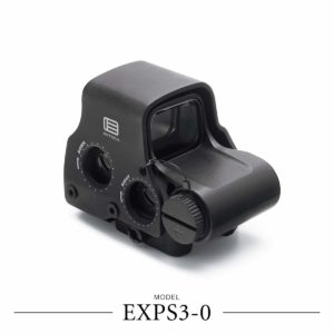 EOTECH EXPS3 Holographic Weapon Sight front